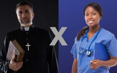 Como unir fé e trabalho?